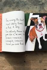 The Birch Store Beloved Dog