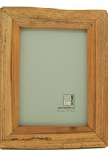 be Home Reclaimed Wood Frame 5 x 7