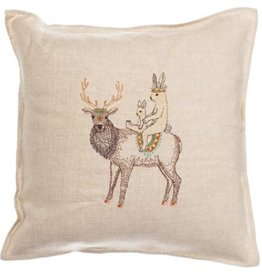 Coral & Tusk Keeper Pillow
