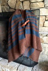 Woolrich Fireside Wool Throw