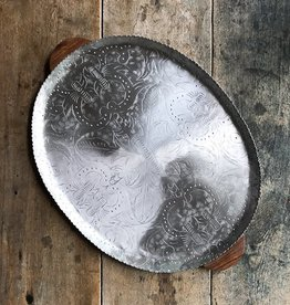 Roost Large Oval Tray