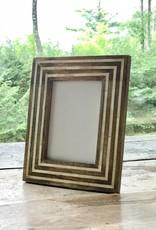 be Home Wood & Bone 5x7 Frame