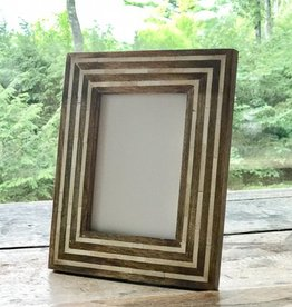 The Birch Store Wood & Bone Frame