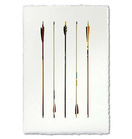 Barloga Studios Arrow Study #1