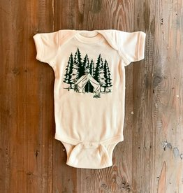 Counter Couture Camp Onesie