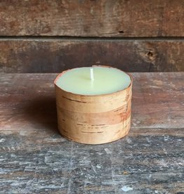 Zodax Birch Candles 3x2