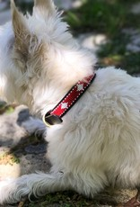 The Kenyan Collection Kenyan Beaded Dog Collar