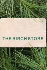 $200 Birch Bucks Gift Card