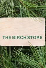 $100 Birch Bucks Gift Card
