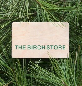 $25 Birch Bucks Gift Card