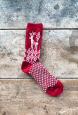 lisa b. Wool & Cashmere Socks