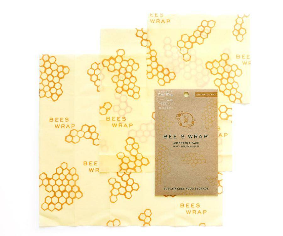 Bees Wrap Bees Wrap Set of 3