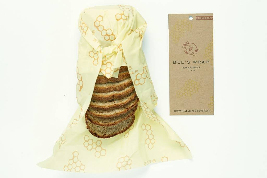 Bees Wrap Bees Wrap Bread Wrap