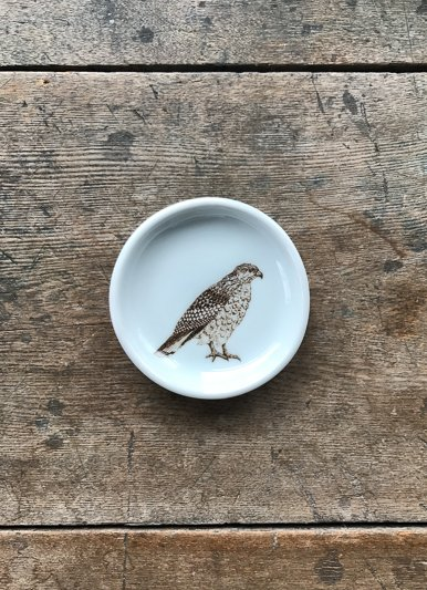 The Birch Store Porcelain Everything Dish