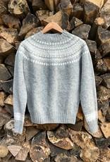 Harley Fairisle Shetland Sweater