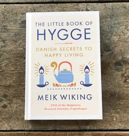 Harper The Little Book of Hygge