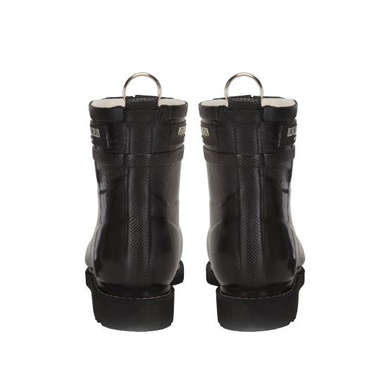 Ilse Jacobsen Lined Rubber Boot