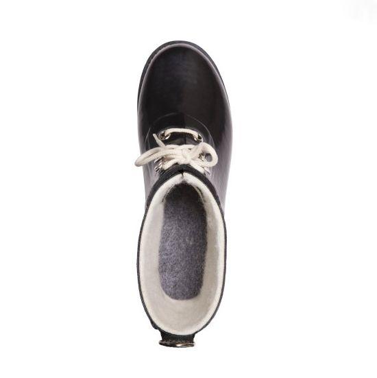 Ilse Jacobsen Lined Rubber Boot