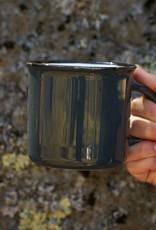 """Canvas """"Tinware"""" Mug"""