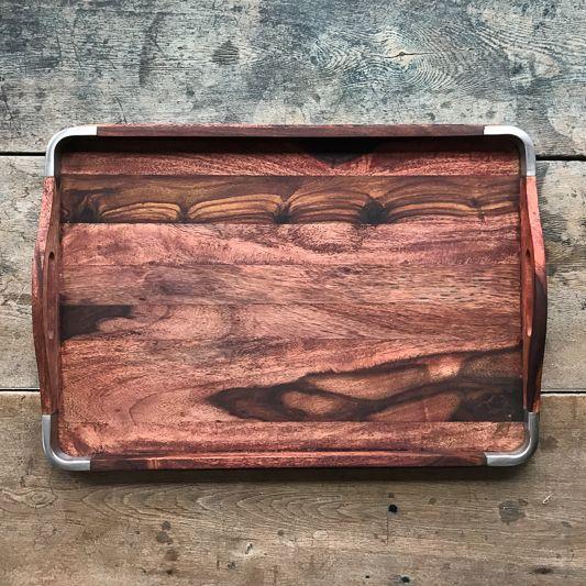 Roost Medium Hemingway Tray