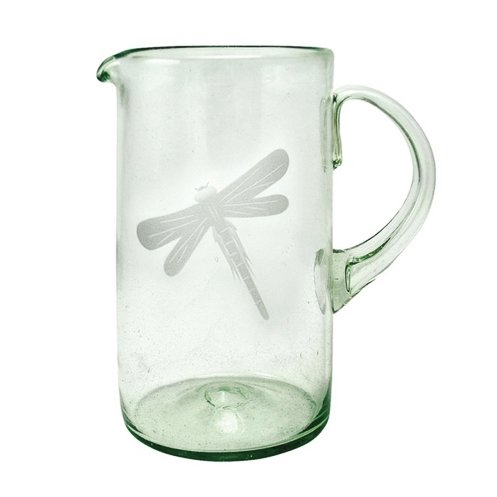 Mariposa Dragonfly Pitcher