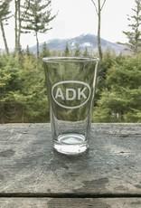 Rolf ADK Pint Glass