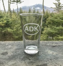 Rolf ADK Pint Glass