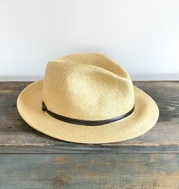 Travaux en Cours French Summer Fedora