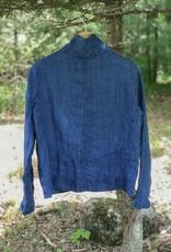 CP Shades CP Shades Indigo Linen Jacket