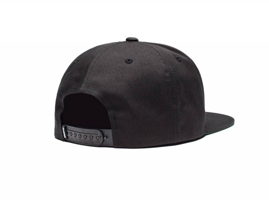 Undefeated Play Dirty Stack Cap