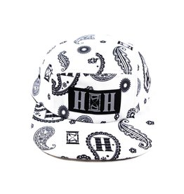 Hidden Hype Paisley 5 Panel