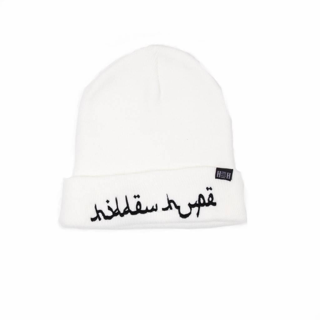 Hidden Hype Arabic Beanie