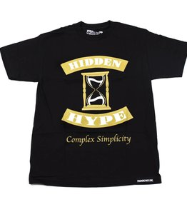 Complex Simplicity Tee IS