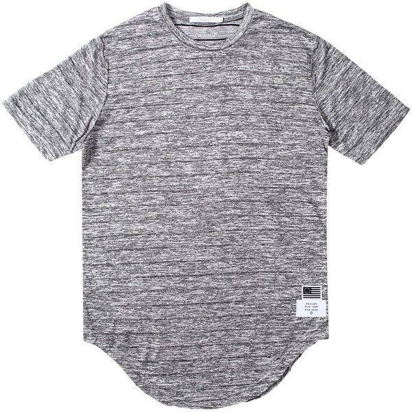 Reason Harbor Elongated Tee