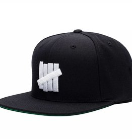Undefeated 5 strapback