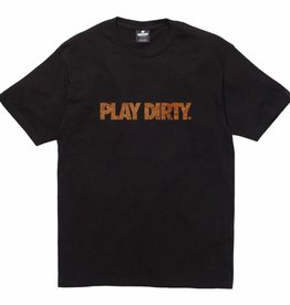 Undefeated Undefeated Play Dirty Corked Tee