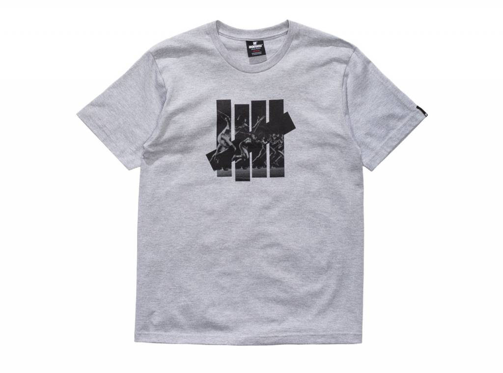 Undefeated Acceleration Strike Tee