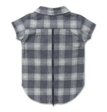 Haus Of Jr Marcus SS Flannel