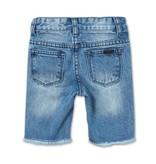 Haus Of Jr Dallas Denim Shorts