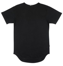Epitome Elongated Basic Tee