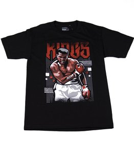 Retro Kings Ali Rockstar Tee