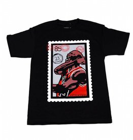 Retro Kings Mj Stamp Tee