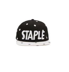 Staple Dot Snapback