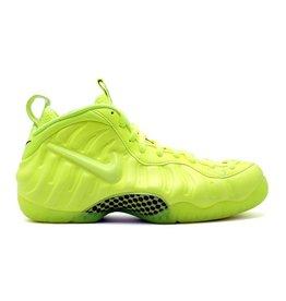 "Nike Foamposite Pro ""Volt"""