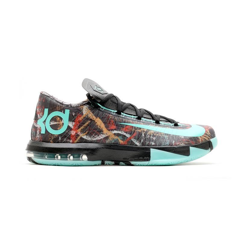 """Nike KD VI """"Gumbo"""""""