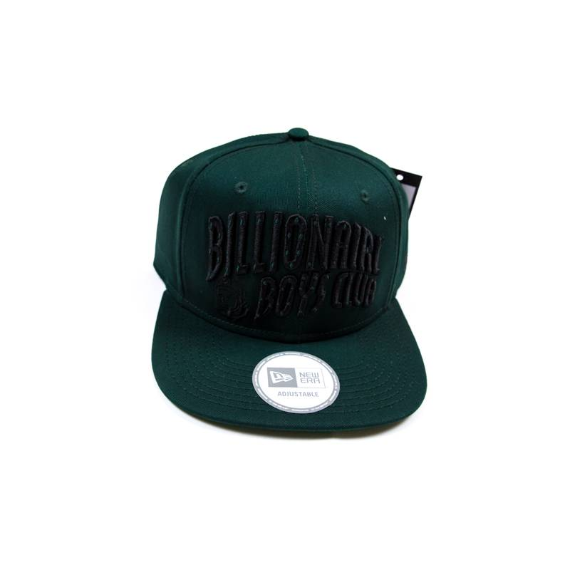 Billionaire Boys Club BB Arch Snapback