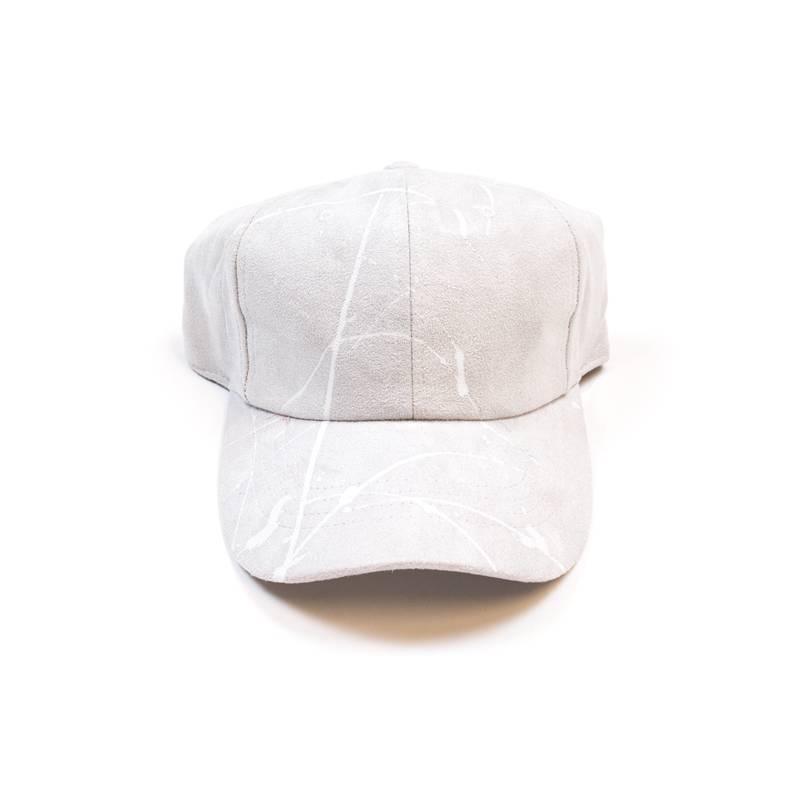 Epitome Pollack Suede Dad Hat