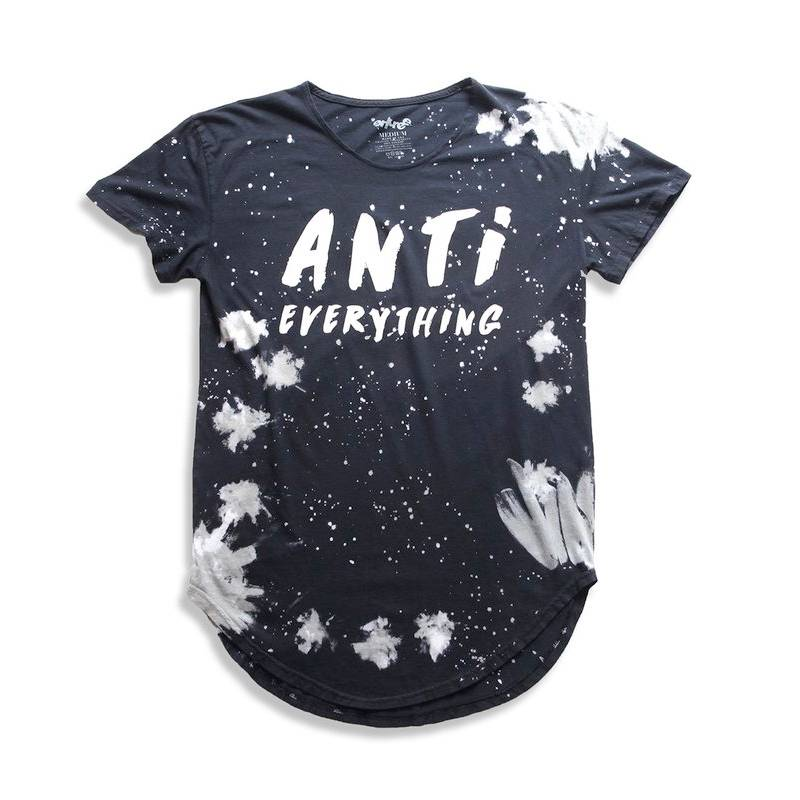 Entree Anti Everything Vintage Tee
