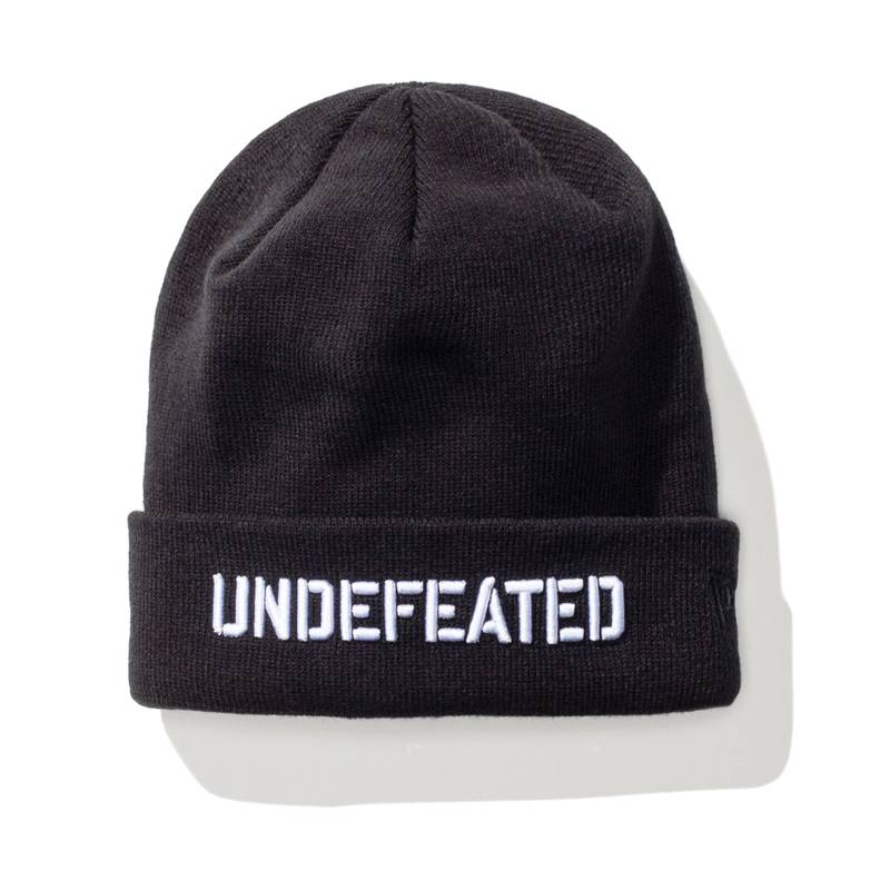 Undefeated Undefeated Stencil Beanie