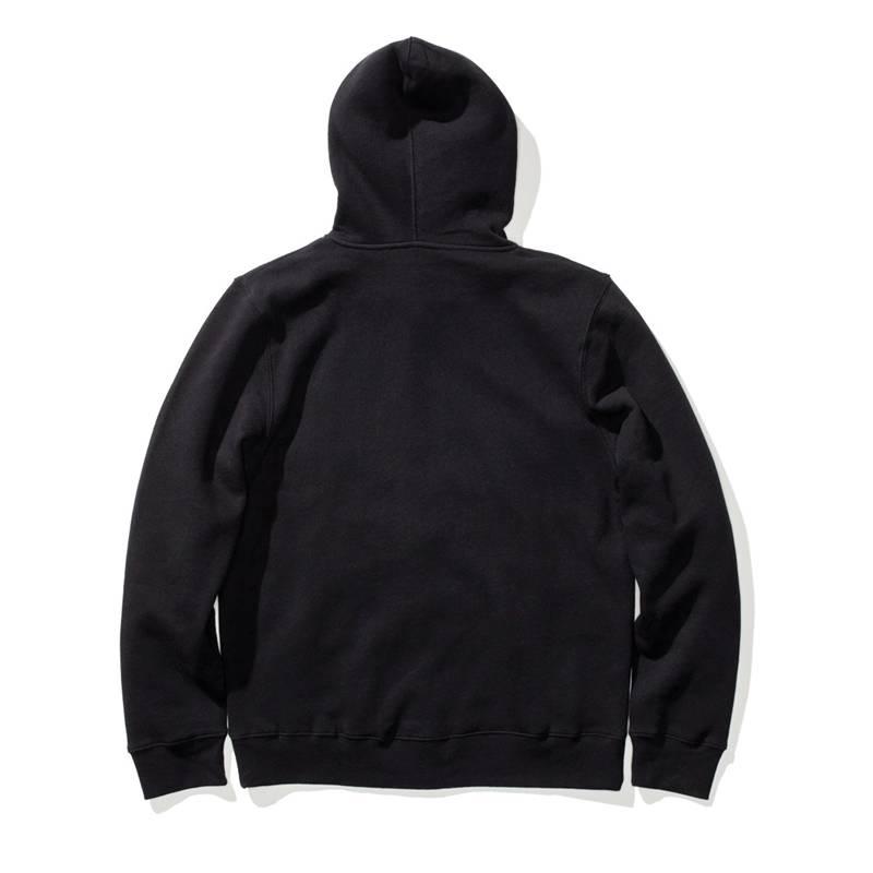 Undefeated Shadowed Strike Zip Hood